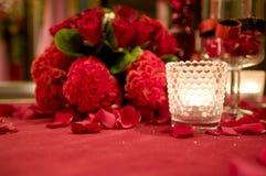 garneringbröllop Fotografering för Bildbyråer