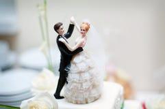 garneringbröllop Arkivbilder