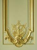 garneringvägg Royaltyfri Bild