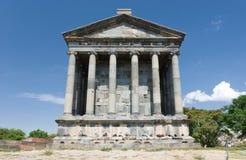 Garni -亚美尼亚 免版税图库摄影