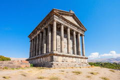 Garni Temple, Armenia Royalty Free Stock Photography