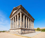 Garni Temple, Armenia Royalty Free Stock Photo