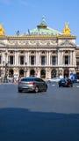 garnier France opera Paris Fotografia Royalty Free