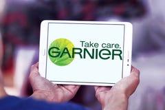 Garnier logo Royalty Free Stock Photography