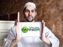 Garnier logo Royalty Free Stock Photos