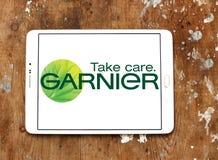 Garnier logo Royalty Free Stock Images
