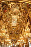 garnier opera Paris Obraz Royalty Free