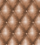 Garnissez en cuir la texture Photo stock