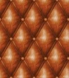 Garnissez en cuir la texture Photographie stock