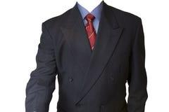 garnitur krawat Zdjęcia Stock