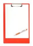 Garniture d'écriture image libre de droits