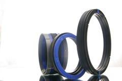 Garniture hydraulique Photographie stock libre de droits