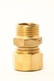 Garnitures de pipe Photographie stock libre de droits