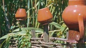 Garnki na ogrodzeniu - Ukraińska kultura i autentyczność zbiory