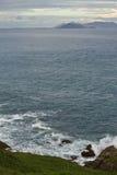 Garopaba beach - Santa Catarina - Brazil Stock Photography