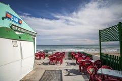 Garraf-Sitges,Catalonia,Spain. Royalty Free Stock Photography