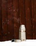 Garrafa Fotografia de Stock Royalty Free
