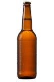 Garrafa da cerveja Fotografia de Stock