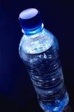 Garrafa de água Fotografia de Stock Royalty Free