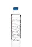 Garrafa de água Foto de Stock