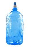 Garrafa de água mineral fotografia de stock