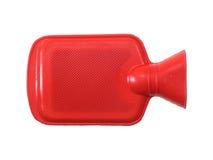 Garrafa de água quente Fotografia de Stock