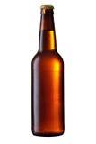 Garrafa de cerveja Fotos de Stock