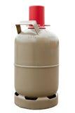 Garrafa de gás Fotos de Stock Royalty Free