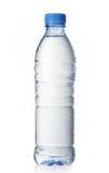 Garrafa de água molhada Imagens de Stock Royalty Free