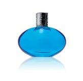Garrafa de perfume Imagens de Stock Royalty Free