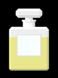Garrafa do perfume ilustração do vetor