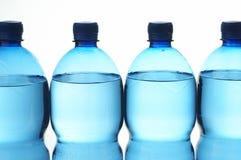 Garrafas de água Imagem de Stock Royalty Free