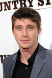 Garrett Hedlund Royalty Free Stock Images