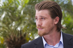 Garrett Hedlund Royalty Free Stock Photography