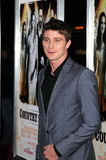 Garrett Hedlund Stock Photo
