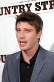 Garrett Hedlund Royalty Free Stock Photo