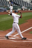 garrett jones piratkopierar pittsburgh Royaltyfria Foton