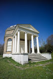 Garrick's Temple to Shakespeare Stock Images