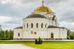 Garrison cathedral of St Nicholas Stock Photos