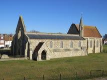 Garrison Church Stock Images