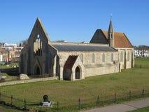 Garrison Church Royalty Free Stock Image