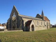 Garrison Church Royalty Free Stock Photography