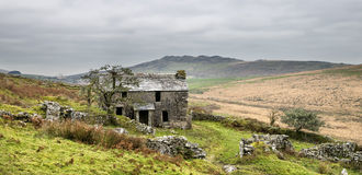 Garrow Tor Royalty Free Stock Images