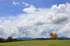 Garten Stockfotos