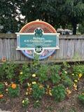 Garten der Kind 4H Lizenzfreie Stockfotos