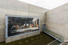 Garten der schöner Kunst Lizenzfreie Stockbilder