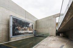 Garten der schöner Kunst Stockfotografie