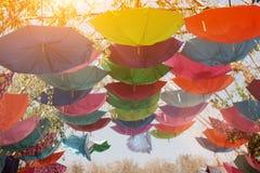 Garten der Torbogendekoration im Freien Lizenzfreie Stockfotos