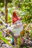 Garten Gnome Lizenzfreie Stockfotos