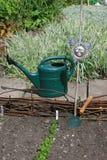 Garten-Hilfsmittel lizenzfreies stockbild